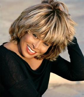 Tina Turner ~ Queen of Rock n' Roll