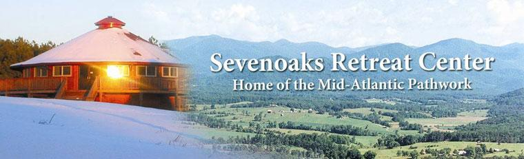 Seven Oaks Retreat Center Home Page